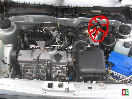 Ремень или цепь грм на двигателе рио{q}{q} - KIA RIO клуб