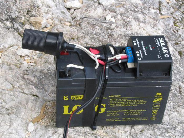 где-то как заряжать аккумулятор кислотный фото облегченных вариантах