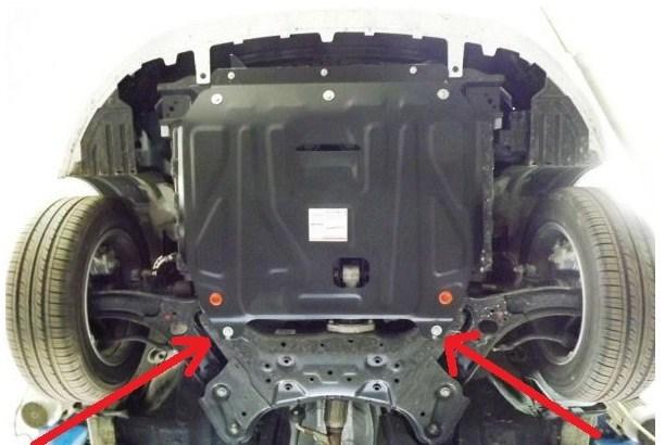Рекомендуемое моторное масло для Kia Rio