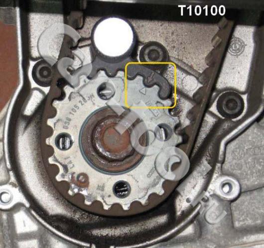 Замена двигатель на транспортер т4 взвешивающего конвейера